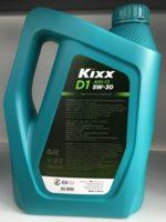 KIXX D1 C3 5w30 5L