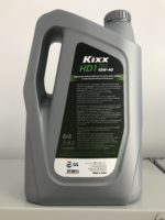 KIXX HD-1 CI-4/SL 10w40