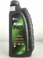 KIXX PAO C3 SN 5w40