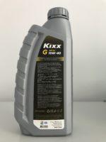KIXX G SJ 10w40