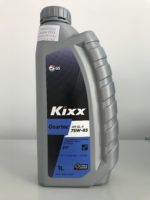 KIXX GEAR OIL HD 75w85 GL-4