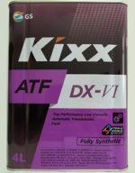Kixx Dexron VI 4l