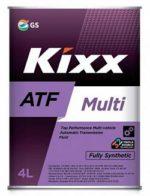 KIXX ATF MULTI 4L