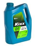 Kixx d1 с3 5w30 5l