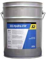 kixx hydro xw32 20l
