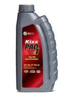 KIXX PAO1 SN/CF 0w40 1L