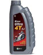 Kixx Ultra 4T SJ 15w40