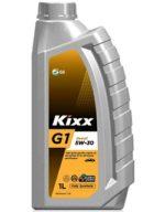 kixx g1 dexos1 1l